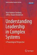 Understanding Leadership in Complex Systems PDF