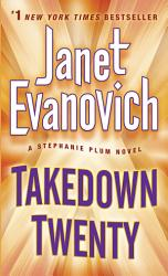 Takedown Twenty Book PDF