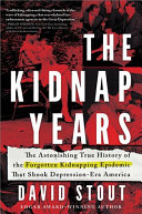 The Kidnap Years Book PDF