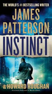Instinct  previously published as Murder Games  Book