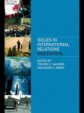 Issues In International Relations: Edition 2