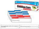 The Complete Common Core State Standards Kit, Grade K