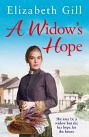 A Widow s Hope PDF
