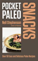 Pocket Paleo Snacks Book PDF