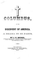 Columbus PDF