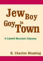 Jew Boy In Goy Town Book PDF