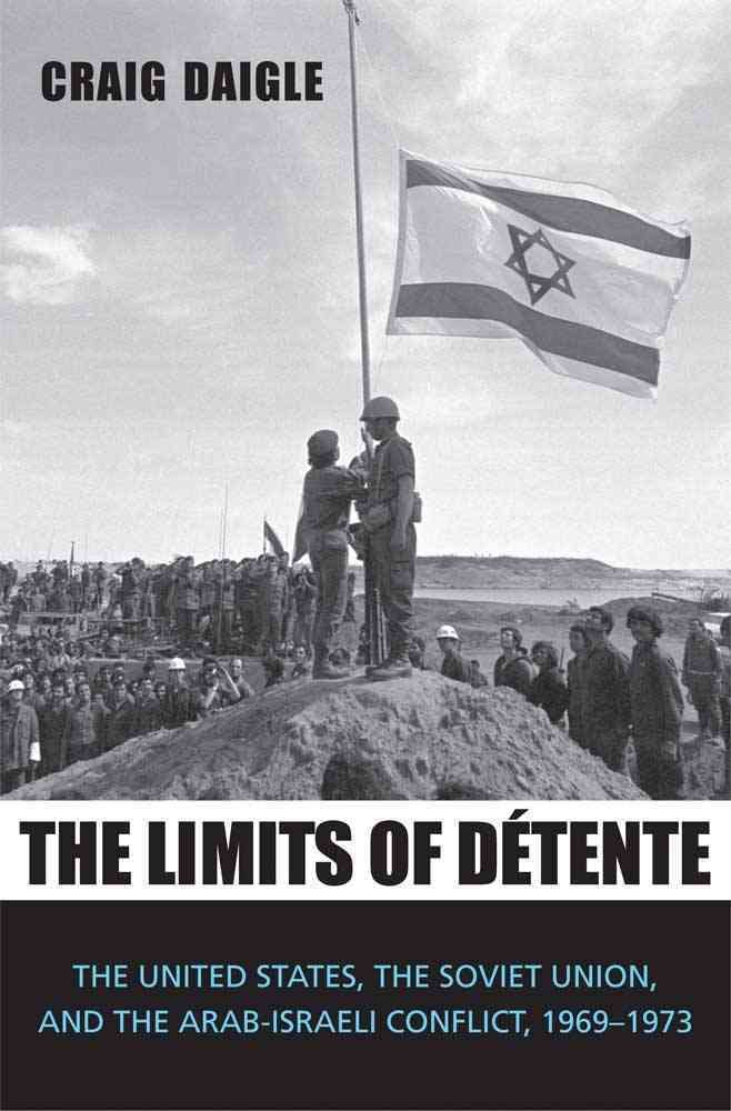 The Limits of Detente