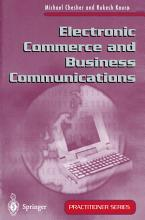 Electronic Commerce and Business Communications PDF