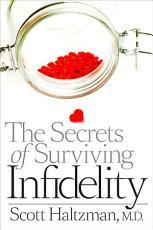The Secrets of Surviving Infidelity
