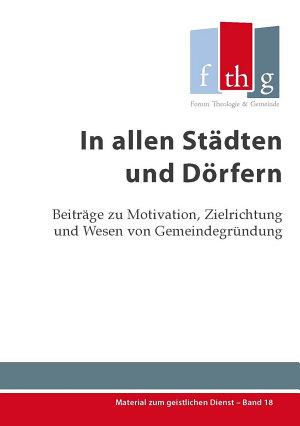 In allen St  dten und D  rfern PDF