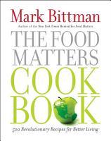 The Food Matters Cookbook PDF