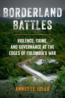 Borderland Battles PDF