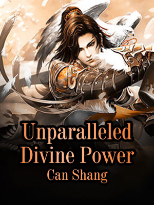 Unparalleled Divine Power PDF
