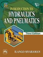 NTRODUCTION TO HYDRAULICS AND PNEUMATICS  3rd Ed PDF