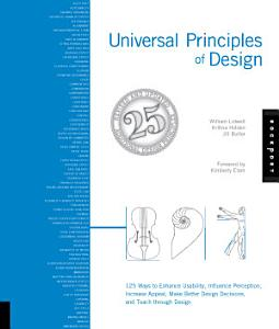 Universal Principles of Design  Revised and Updated Book