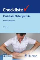 Checkliste Parietale Osteopathie PDF