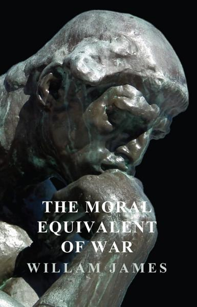 Download The Moral Equivalent of War Book