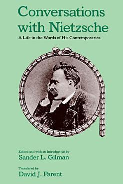 Conversations with Nietzsche PDF