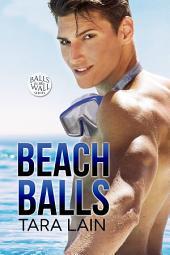 Beach Balls: Edition 2