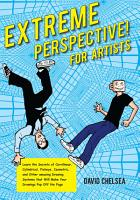 Extreme Perspective  For Artists PDF