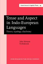 Tense and Aspect in Indo-European Languages