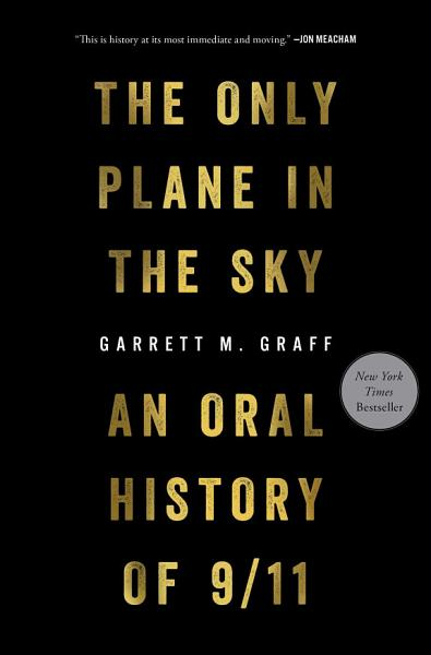Download The Only Plane in the Sky Book
