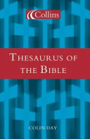 Collins Thesaurus of the Bible PDF