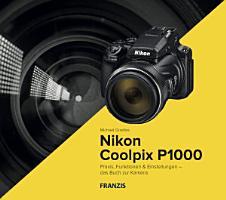 Kamerabuch Nikon Coolpix P1000 PDF