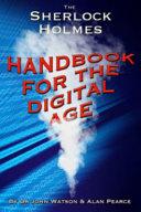 The Sherlock Holmes Handbook for the Digital Age PDF