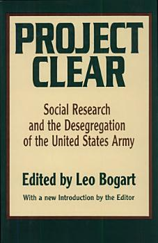 Project Clear PDF