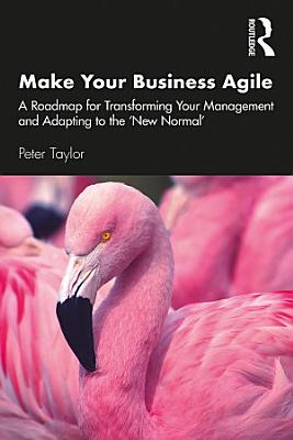 Make Your Business Agile