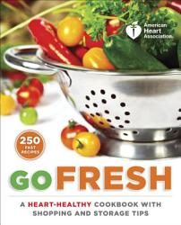 American Heart Association Go Fresh Book PDF