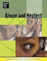 Abuse and Neglect PDF