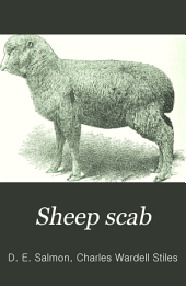 Sheep Scab: Its Nature and Treatment