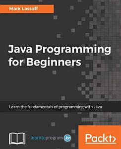 Java Programming for Beginners PDF