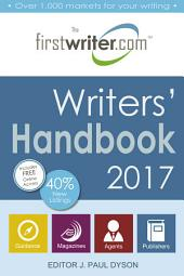 Writers' Handbook 2017