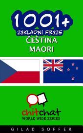 1001+ Základní Fráze Čeština - Maori