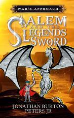 Salem And The Legends Sword