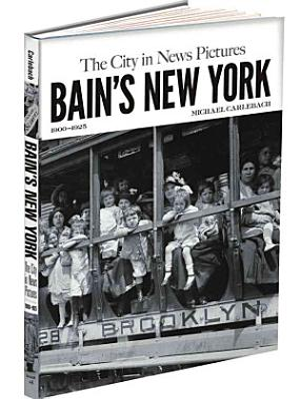 Bain s New York