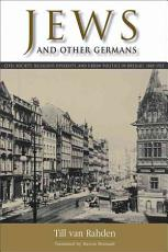 Jews and Other Germans
