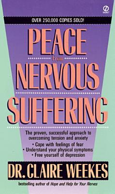 Peace from Nervous Suffering PDF