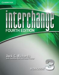 Interchange Level 3 Workbook PDF