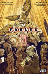 Fables Vol. 22: Farewell: Volume 22