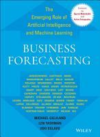 Business Forecasting PDF