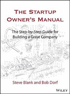The Startup Owner s Manual Book