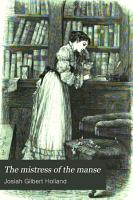 The Mistress of the Manse PDF