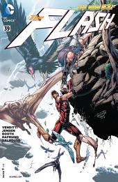 The Flash (2011-) #39