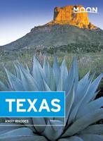 Moon Texas PDF