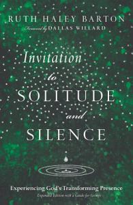 Invitation to Solitude and Silence Book
