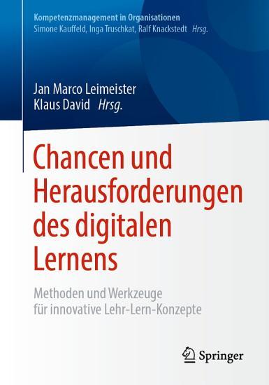 Chancen und Herausforderungen des digitalen Lernens PDF